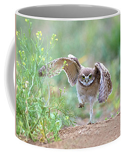 Hold On, I'm Comin' Coffee Mug