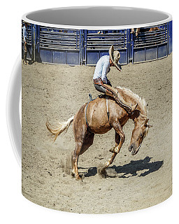 Hold On Tight Coffee Mug