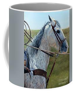 Hold The Line Coffee Mug