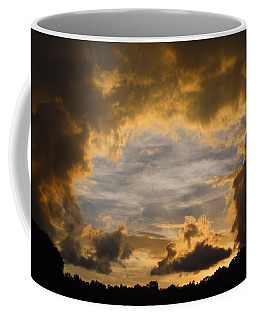 Hole In One Coffee Mug by Kathryn Meyer