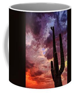 Hole In The Sky Coffee Mug