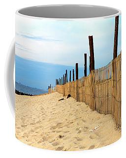Holgate Fence Lines Coffee Mug