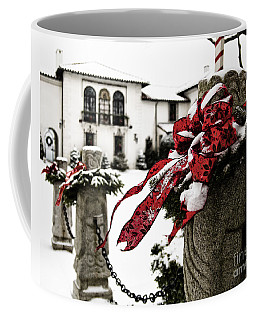 Holiday Home Coffee Mug