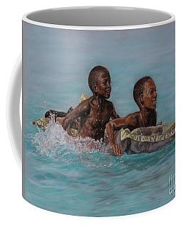 Holiday Splash Coffee Mug