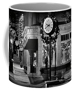 Coffee Mug featuring the photograph Holiday Time by Dennis Hedberg