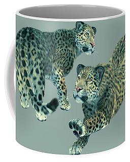 Holidays On Ice Coffee Mug