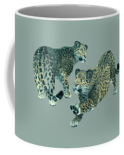 Holidays On Ice Coffee Mug
