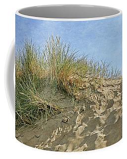 Holland - Coastal Dunes Coffee Mug