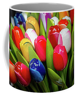 Holland Souvenir Coffee Mug