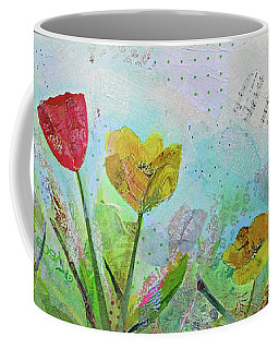 Holland Tulip Festival I Coffee Mug