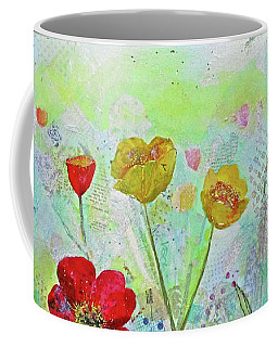 Holland Tulip Festival II Coffee Mug