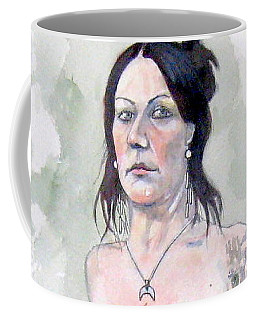 Hollie Coffee Mug