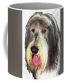 Holly 1 Coffee Mug