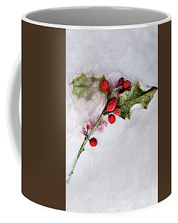 Holly 4 Coffee Mug