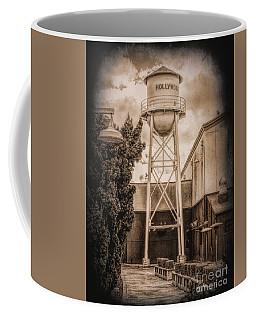 Hollywood Water Tower 2 Coffee Mug