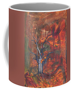 Holocaust Coffee Mug