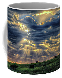 Holy Cow Coffee Mug