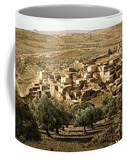 Holy Land - Bethany  Coffee Mug