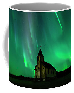 Holy Places Coffee Mug