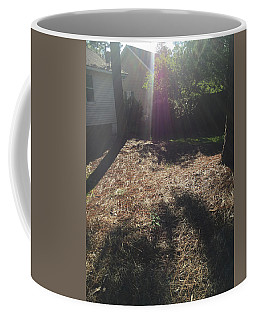 Holy Spirit -never Alone Coffee Mug