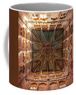 Holy Trinity Tower Coffee Mug