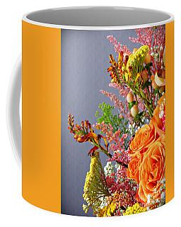 Coffee Mug featuring the photograph Holy Week Flowers 2017 3 by Sarah Loft