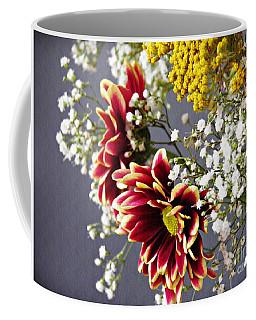 Coffee Mug featuring the photograph Holy Week Flowers 2017 5 by Sarah Loft