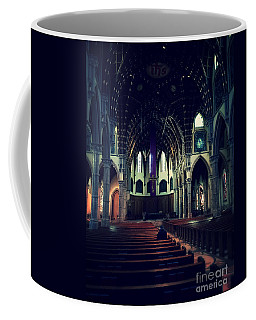 Holy Week Coffee Mug