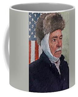 Homage To Van Gogh Two Coffee Mug