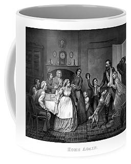 Home Again - Civil War Coffee Mug