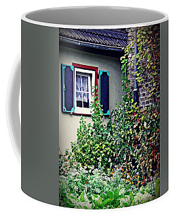 Home And Garden Schierstein 8   Coffee Mug by Sarah Loft