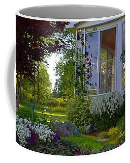 Home Garden Coffee Mug