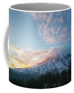 Home In Paradise Coffee Mug