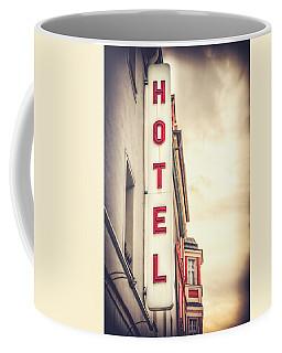 Home Is Home Coffee Mug