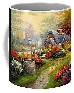 Home Is Where You Find Real Love Coffee Mug