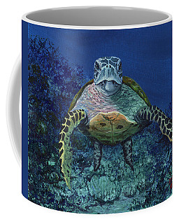 Home Of The Honu Coffee Mug