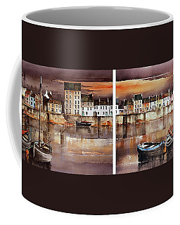 Home Of The Hookers, Galway Citie Coffee Mug