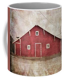 Home Place Barn Coffee Mug