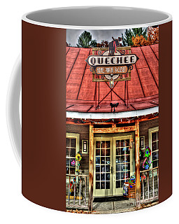Home Porch And Closet Coffee Mug