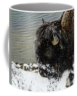 Home Soon Coffee Mug
