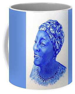 home To Zimbabwe Coffee Mug