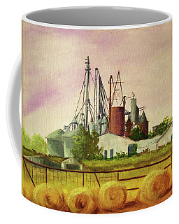 Home Town Coffee Mug