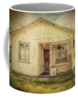 Home With A View Coffee Mug