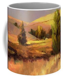 Homeland 1 Coffee Mug