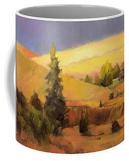 Homeland 2 Coffee Mug