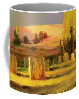 Homeland 3 Coffee Mug