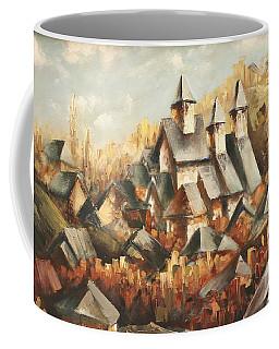 Homeland Coffee Mug