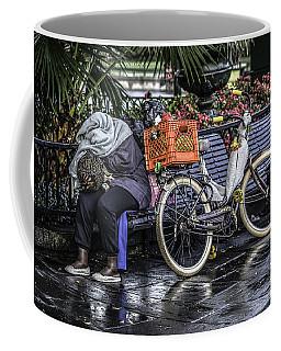 Homeless In New Orleans, Louisiana Coffee Mug