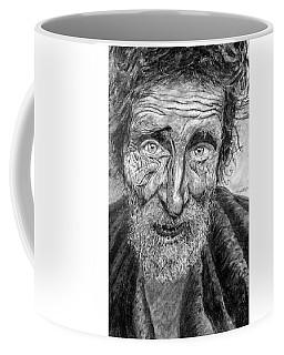 Homeless Mr. Craig Coffee Mug