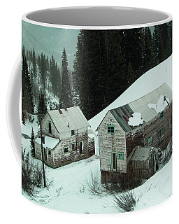 Homes In The Valley Coffee Mug